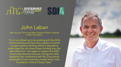 John Laban - Quote