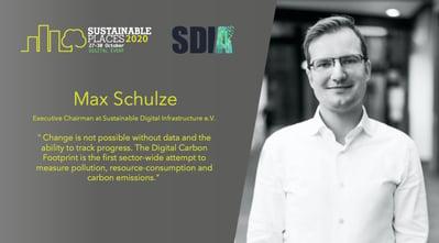 Max Schulze - Quote