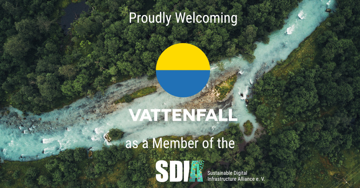VF Member of the SDIA